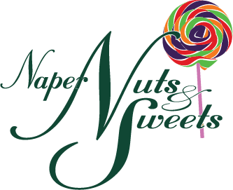 Naper Nuts and  Sweets Opens in new window
