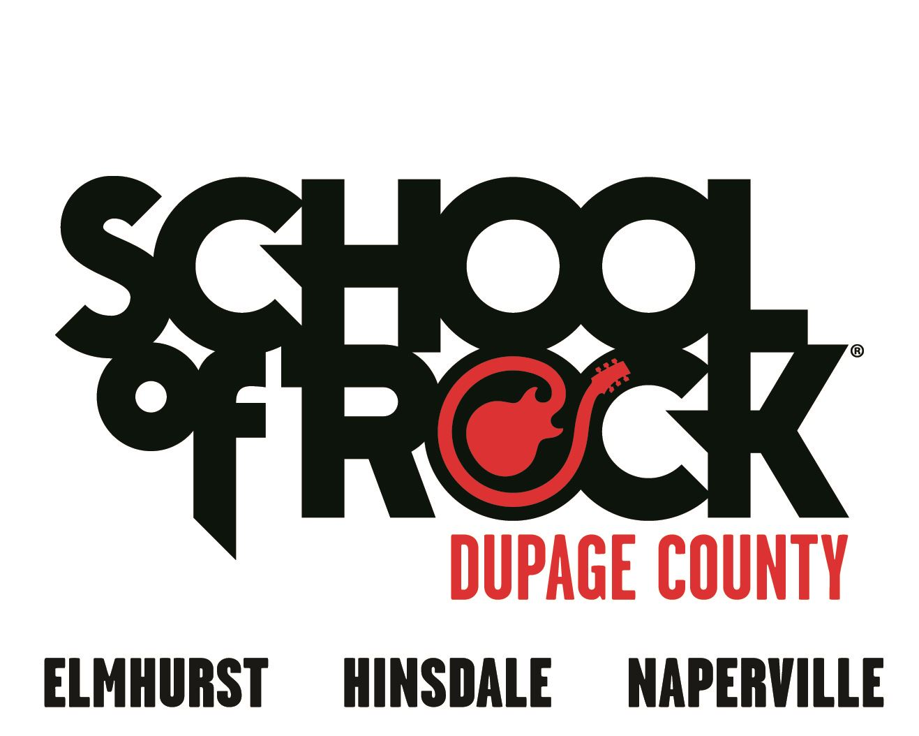 School of Rock Opens in new window