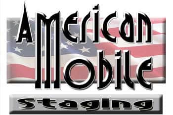 American Mobile Staging logo Opens in new window