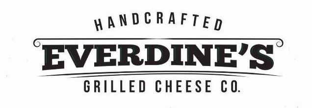 Everdine's Grilled Cheese Co. logo Opens in new window