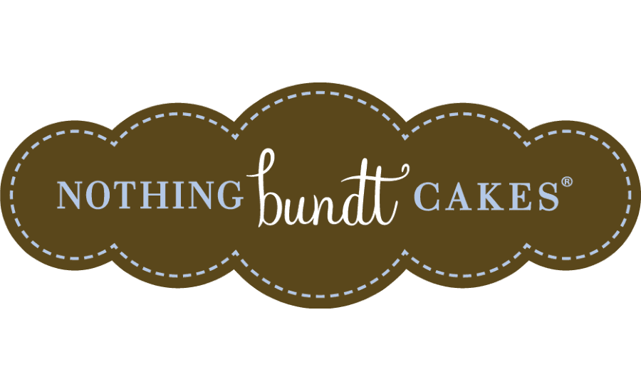 Nothing Bundt Cakes logo Opens in new window