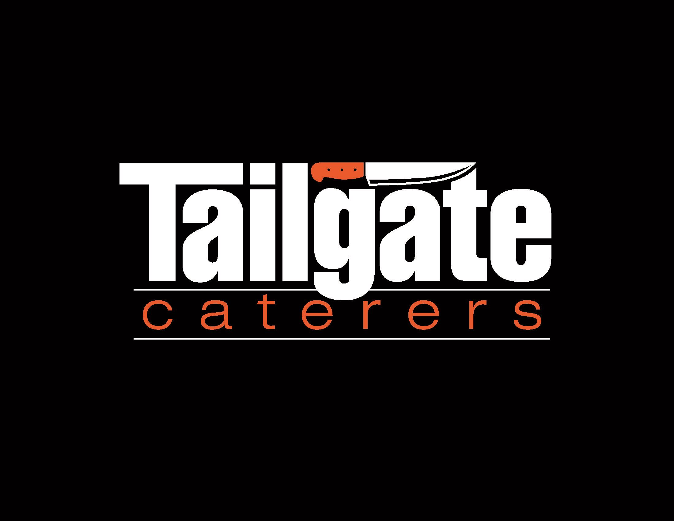 Tailgate Caterers logo