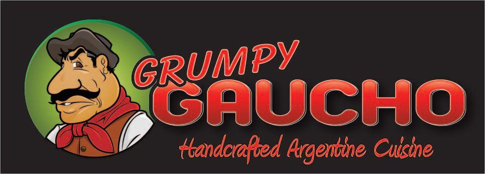 Grumpy Gaucho logo Opens in new window