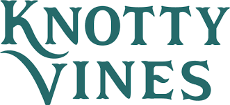 Knotty Vines Logo Opens in new window