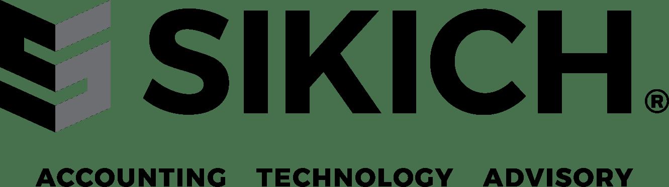 Sikich Logo Opens in new window