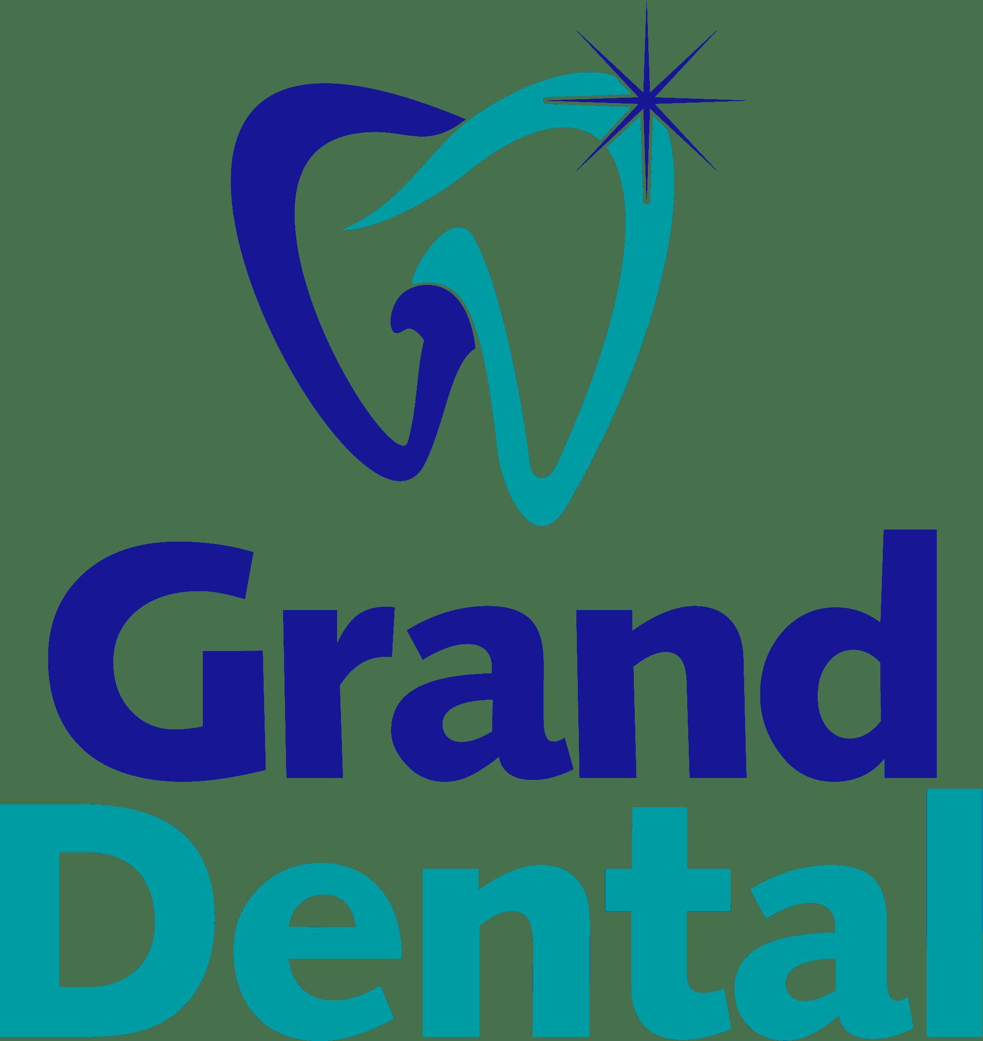 Grand Dental Logo Opens in new window