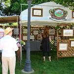 Naperville Woman's Club Art Fair