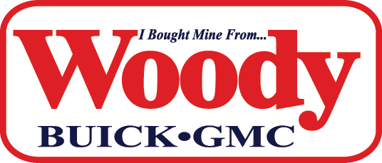 Wood Buick GMC Logo
