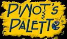 Pinots Palette