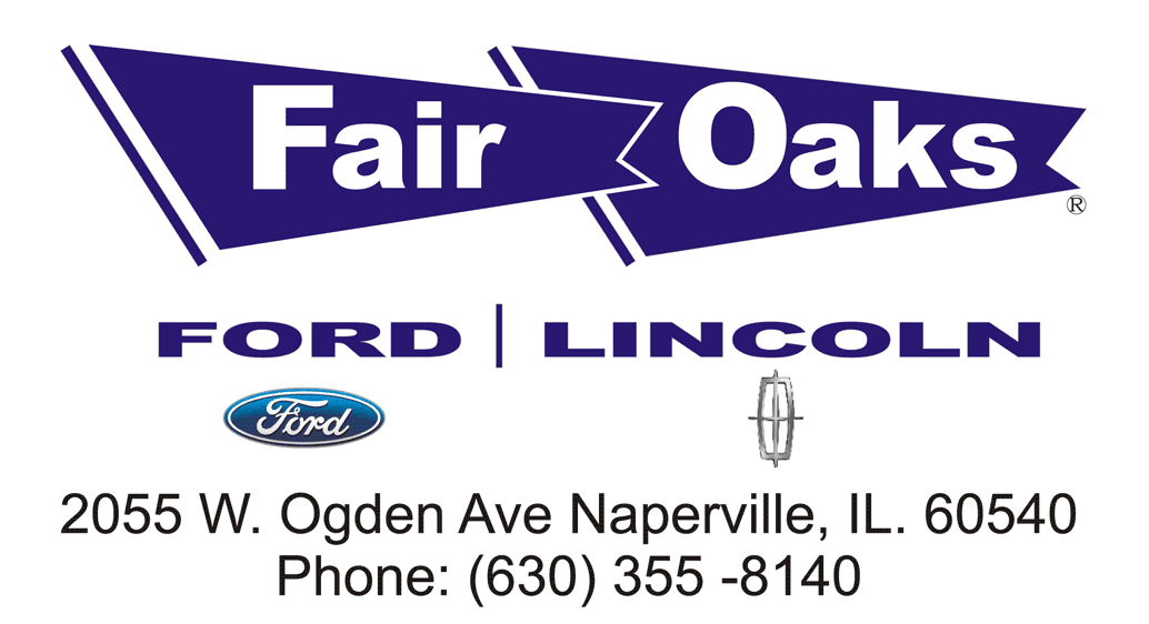 Fair Oaks Ford logo