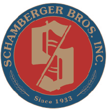 Schamberger Brothers Inc. logo