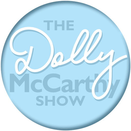 Dolly McCarthy Show logo
