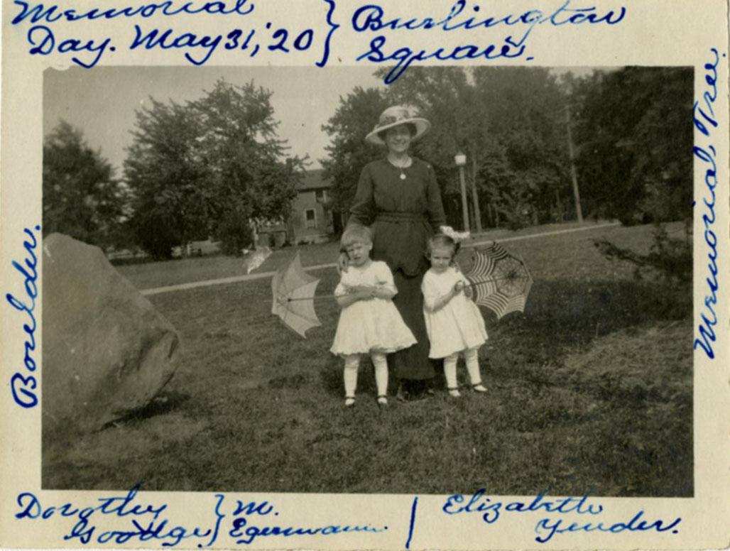 Memorial Day Photograph