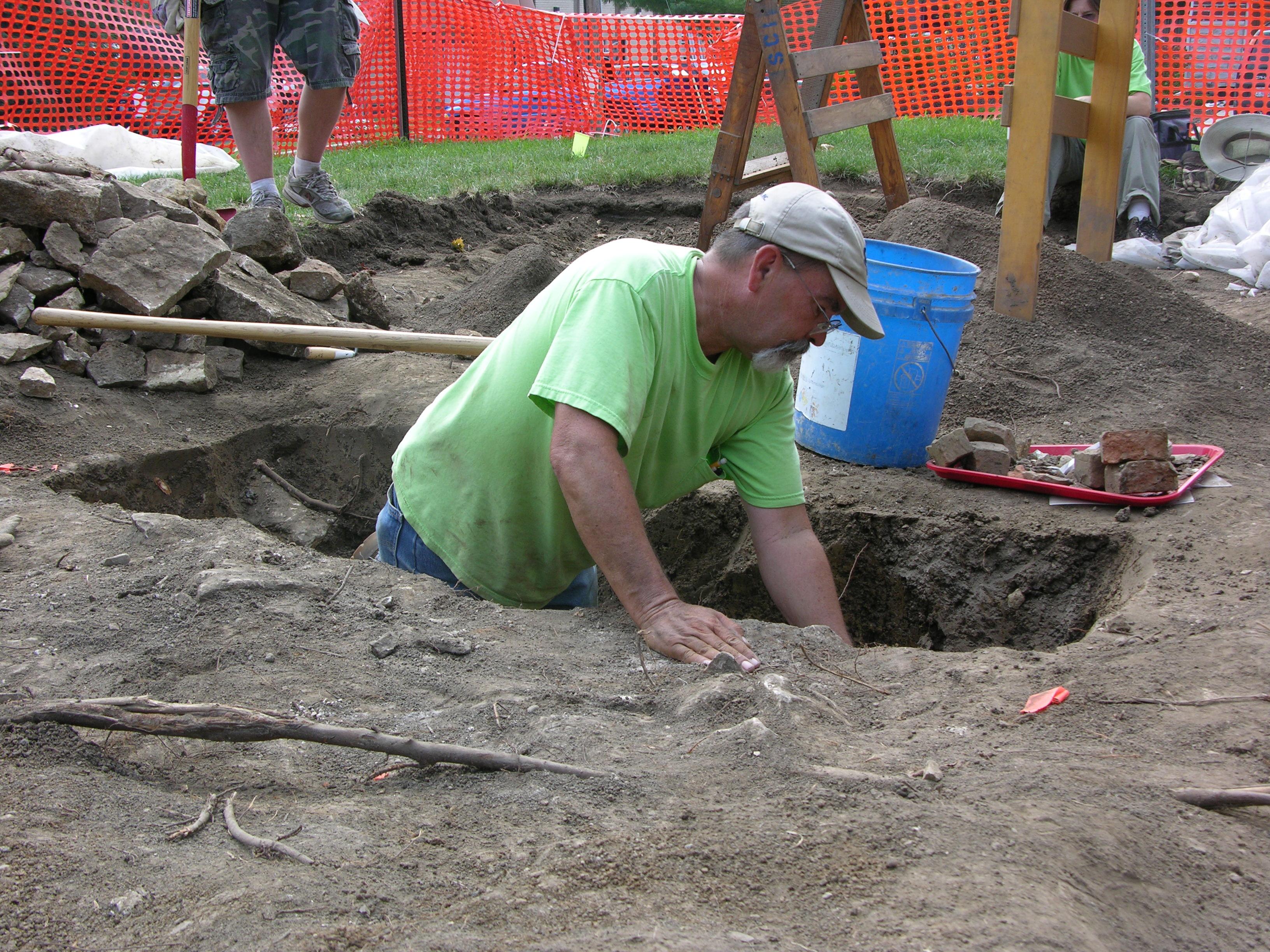 Naper Dig