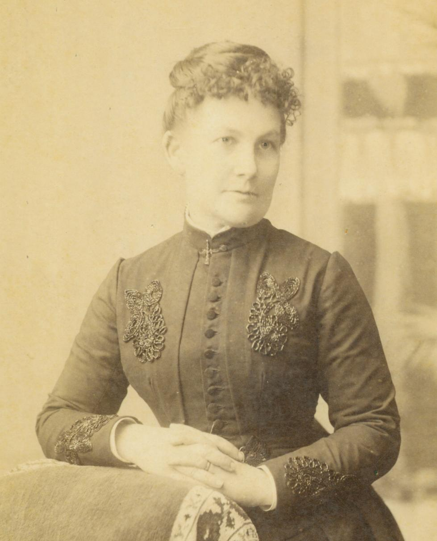 Hannah Ditzler Alspaugh