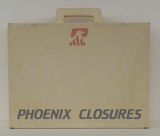 Phoenix Closures Box